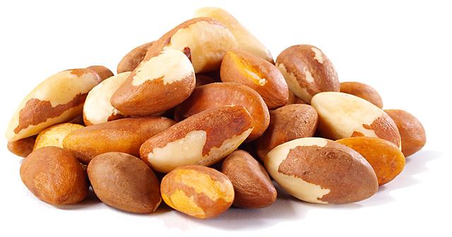 Hasil gambar untuk kacang brazil