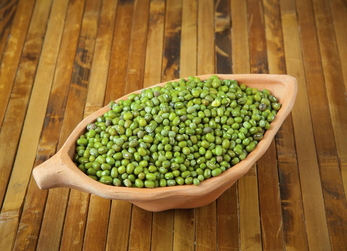Kacang Hijau Langsingkan Tubuh Hingga Bangun Otot   Kacang
